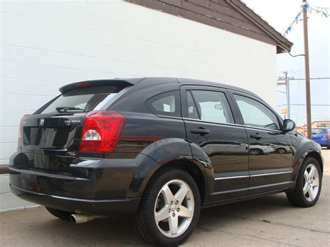 Picture of 2009 Dodge Caliber R/T