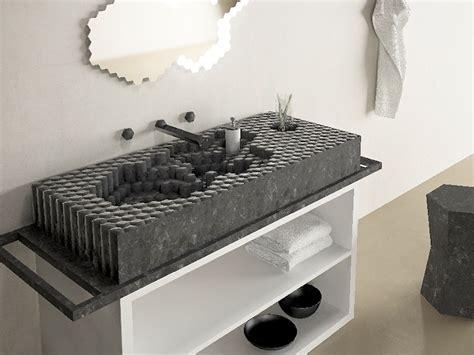 Unusual And Creative Bathroom Sinks