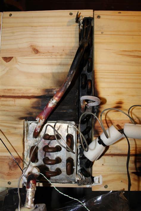 cout d une chambre froide auto construction chauffe eau thermodynamique forums des