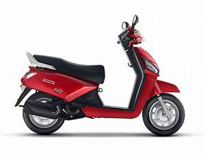 Mahindra Gusto Price in India, Gusto Mileage, Images ...