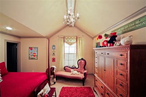 Little Girl's Dream Room-traditional-kids-other