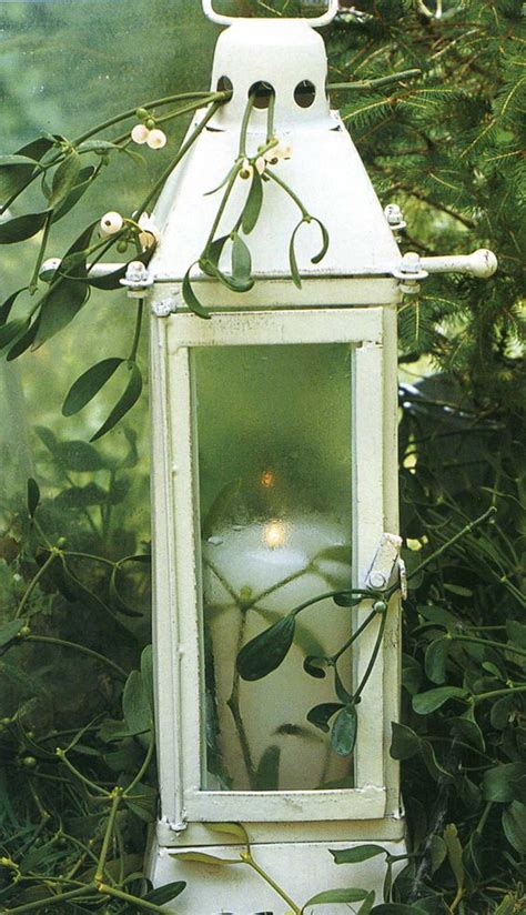 Garden Candle Lanterns by Lanterns Garden Decorations And Candle Lanterns On