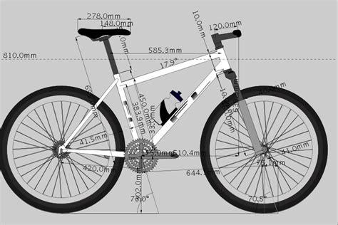 mesure cadre velo course cadre velo sur mesure 28 images veloptimal afficher le sujet v 233 lo sur mesure daniel