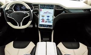 tesla p85d interior | Model, S models, Tesla s