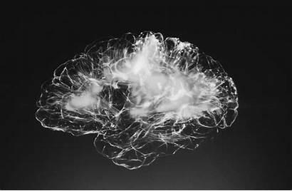 Brain Alpha Wave State Hack Into Medium