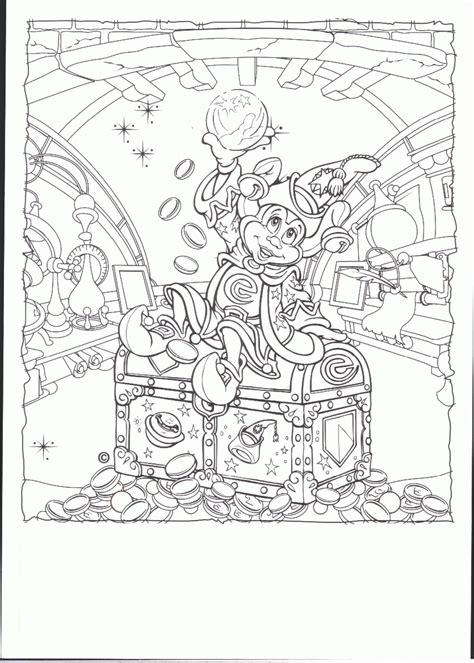 amusement park coloring pages coloringpagescom