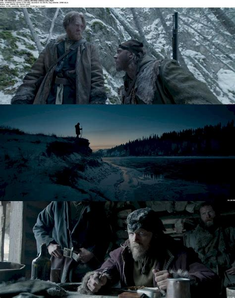 From french revenant, the present participle of revenir (to return). The Revenant (2015) 720p & 1080p Bluray Free Download - Filmxy
