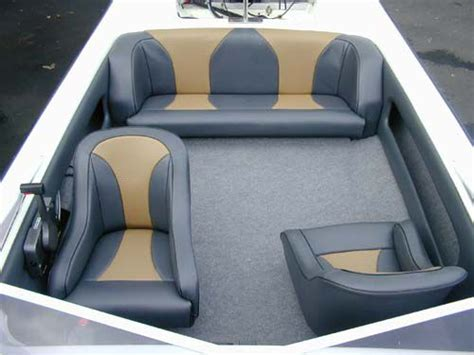 Boat Upholstery Restoration by Halle Useful Diy Boat Upholstery Repair