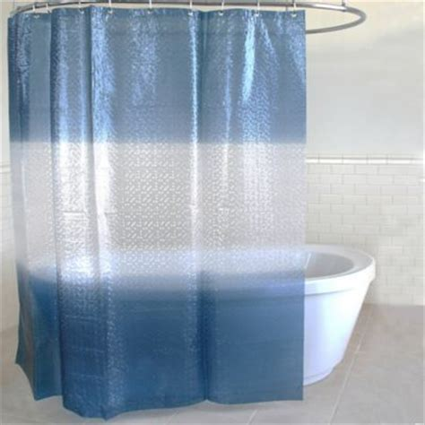 vinyl shower curtain buy vinyl shower curtain from bed bath beyond