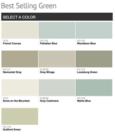 best selling benjamin moore paint colors pick a paint
