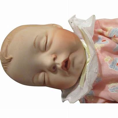 Sleeping Yolanda Bello Doll Tiny Angelic Expression