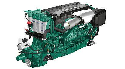 volvo penta motor volvo penta d11 670 670 hp inboard diesel engine test reviews specs fast facts