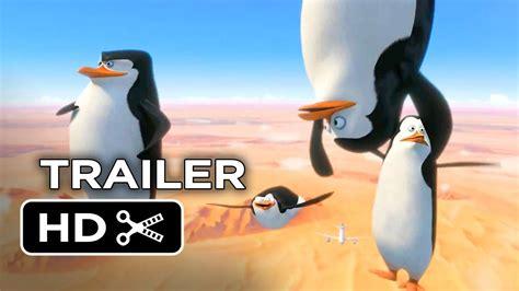 penguins  madagascar trailer   benedict