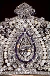 Cartier Indian Tiara