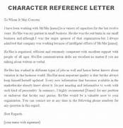 41 Free Awesome Personal Character Reference Letter 6 Character Reference Letter For A Friend Sample Resume SilvaCo Optics Our References Doc 708826 Samples Character Reference Letters Personal