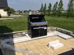 Outdoor Küche Bauen : outdoor k che summit 670 grillforum und bbq ~ Markanthonyermac.com Haus und Dekorationen