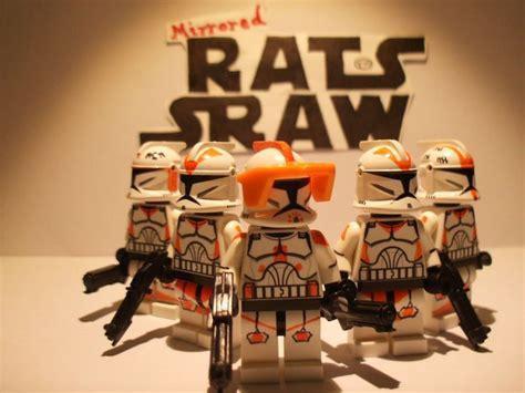 Star Wars Clone Commander Dexter