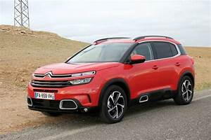 Citroen C 5 Aircross : citroen tries to take the rough with the smooth in new c5 aircross suv ~ Medecine-chirurgie-esthetiques.com Avis de Voitures