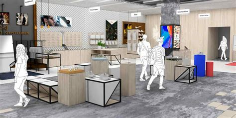 A Mall Carves Out Popup Space For Online Brands  Retailwire