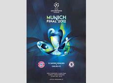 2012 UEFA Champions League Final Wikipedia