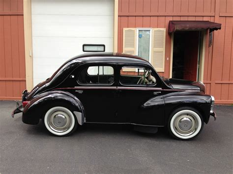 renault dauphine for sale 1958 renault 4cv for sale in portland maine united states
