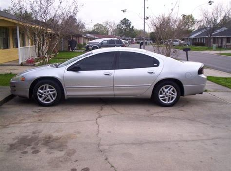 Dodge Intrepid 2001 by Daunderdawdawg09 2001 Dodge Intrepid Specs Photos