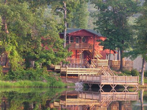 lake resort oklahoma long hidden cabins places poteau ok secret onlyinyourstate lakes kept tourism jacuzzi travel lakeside cabin romantic vacation