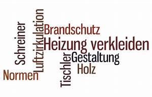 Alte Heizkörper Verkleiden : heizung verkleiden ohne brandgefahr und w rmeverluste ~ Frokenaadalensverden.com Haus und Dekorationen