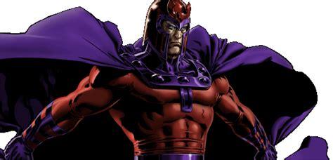 magneto  men