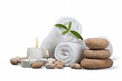 Spa Handdoeken Thai Massage