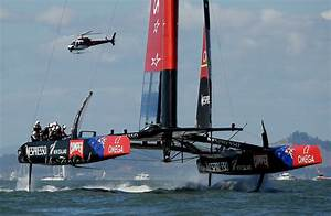 Americas Cup World Series Oversea Insurance Agency