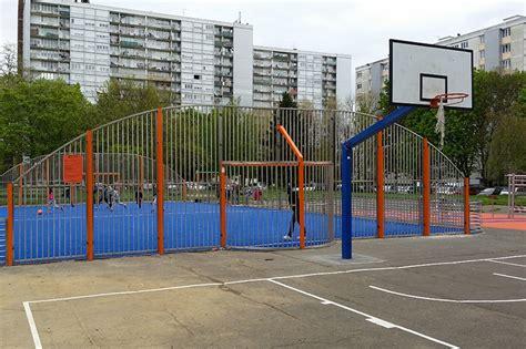 vitry sur seine espace kommer nouveau parc barmania pro