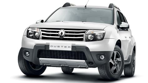 Renault Duster Photos, Informations, Articles