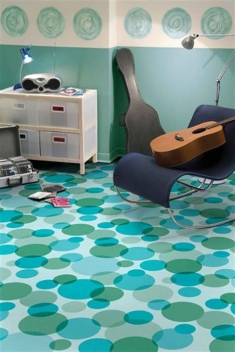 fun modern vinyl flooring designs  tarkett design