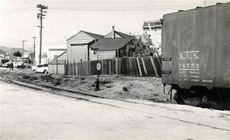 harrison street industrial corridor foundsf