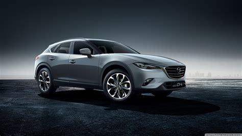 Mazda Cx-4 Car 4k Hd Desktop Wallpaper For 4k Ultra Hd Tv