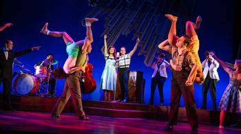 In each episode i strive to reveal the genius in sampling in the most organic way possible. Tony Award-winning musical Bandstand coming to GPAC | The ...