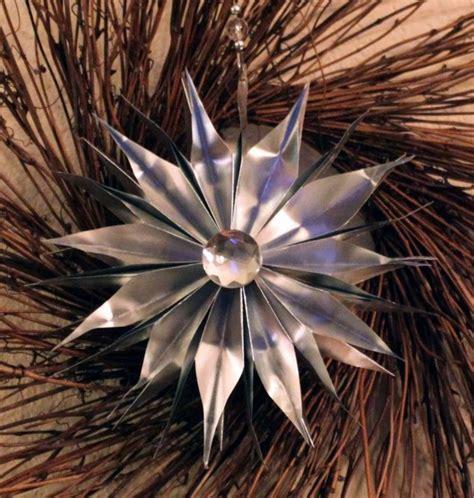 fold tin foil   breathtaking christmas decor ideas