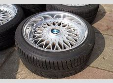 Purchase BBS BMW Style 5 Split Rim Wheel Stainless Steel