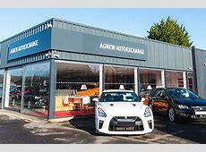 Contact Us Northern Ireland Agnew Motability