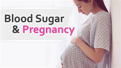 blood sugar pregnancy youtube