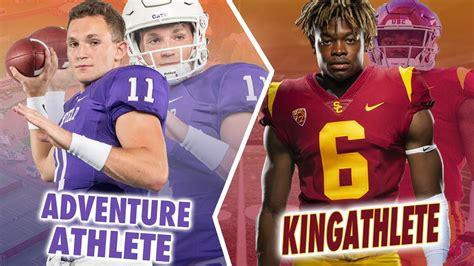 Get D3 College Football  News