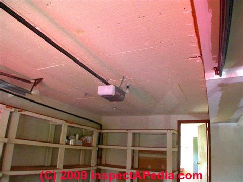 identify building insulation insulating material