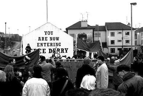Bloody Sunday Ireland