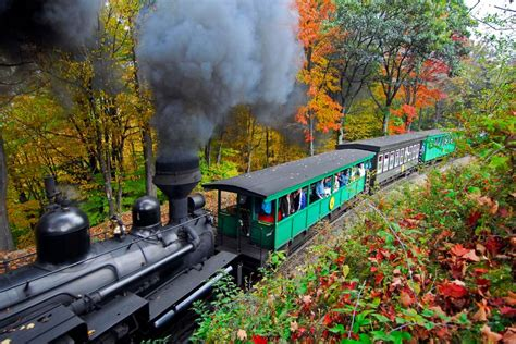 scenic rides the 8 most scenic train rides in america gac