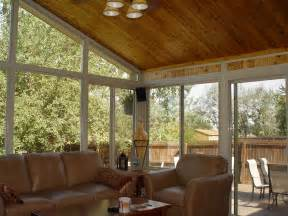 Champion Windows Siding Patio Rooms by Garden Cedar Falls Sunroom And Window Ideas And