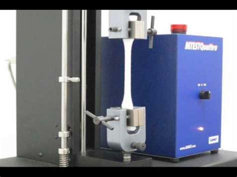 polyurethane foam tensile strength test astm  test