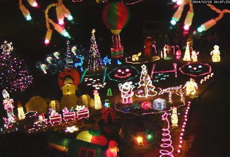 2014 controllable christmas lights show n tell youtube