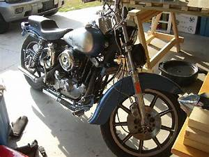 Cv Carb On Ironhead  U0026gt  U0026gt  Ironhead Customizedframe Pictures