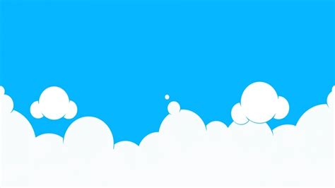 Wallpaper Clipart by Background Cloud Clouds Clipart Clipground